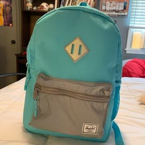 Hershel Youth Heritage Backpack